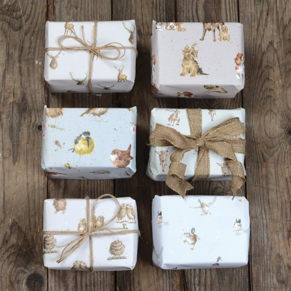 Thumbnail image for Gifts & Wrapping