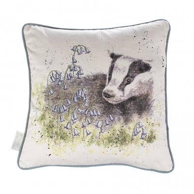 'A Country Gent' Cushion