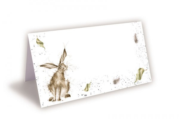 PL001 Hare Place Cards