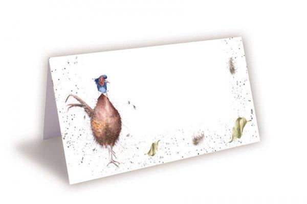 PL005 Pheasant Place Cards