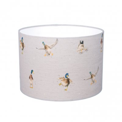 Small Duck Lampshade