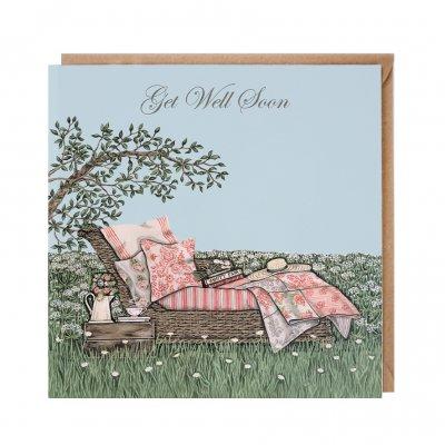 'Garden Chaise'